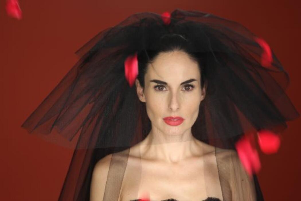 Griselda Blanco descubre que ser bella y poderosa no te asegura la felic...
