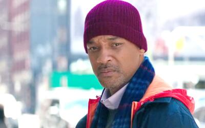 'Collateral Beauty': encuentra tus bendiciones