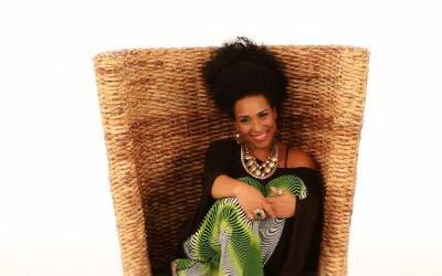 Aymeé Nuviola, celebra en la intimidad