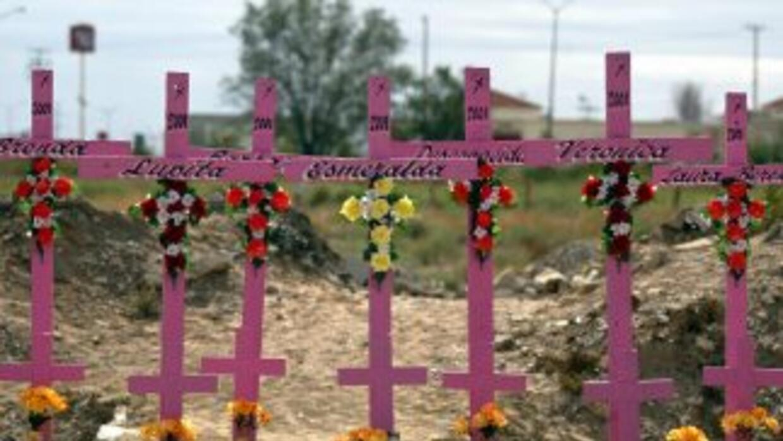 Cifras récord de feminicidios en México