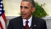 """Obama: no hay amenaza """"específica o creíble"""" contra EEUU"""
