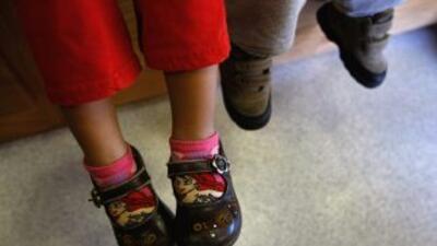 El Salvador, Guatemala y Honduras han casi doblado el número de niños no...