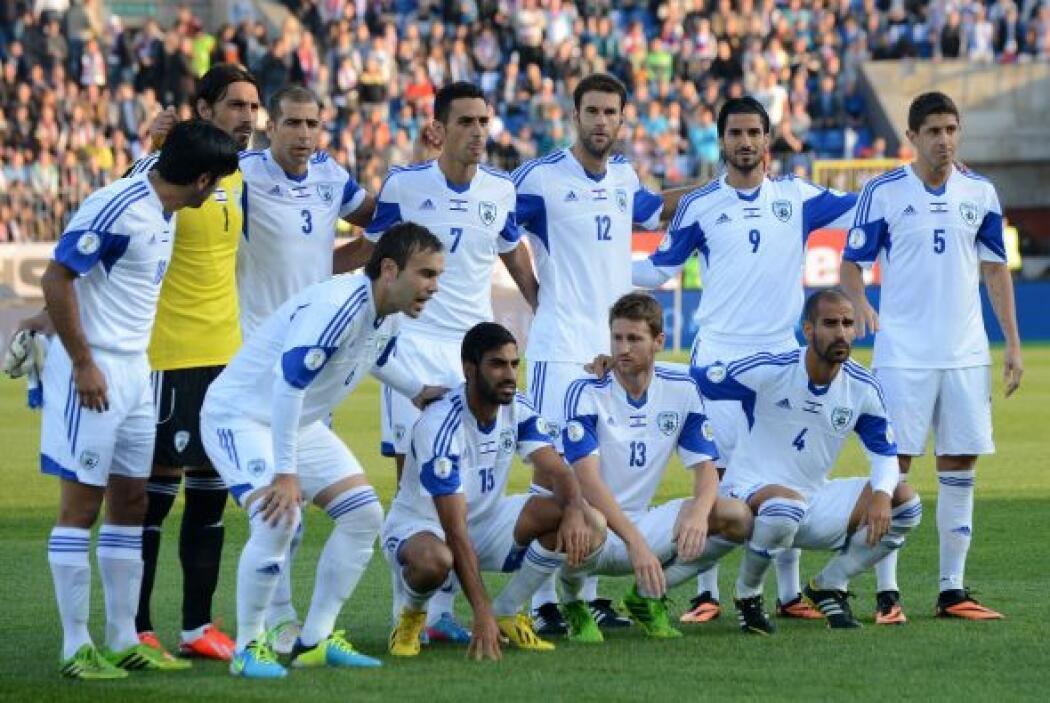 El rival será la selección de Israel el 28 de mayo en el Estadio Azteca...