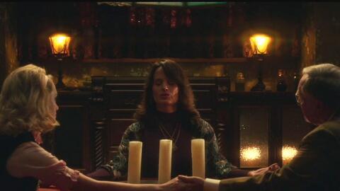 La filmación de 'Ouija: Origin of Evil' estuvo rodeada de misterio