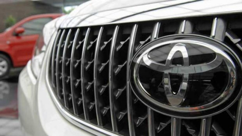 Muchos abastecedores japoneses de Toyota se han visto afectados por el t...