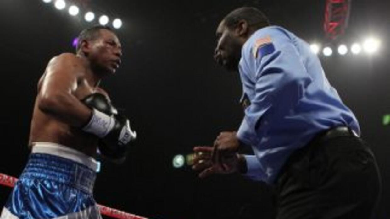 Ricardo Mayorga vuleve al boxeo luego de casi 4 años.