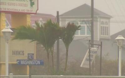 Como tomar precaución para la temporada de huracanes