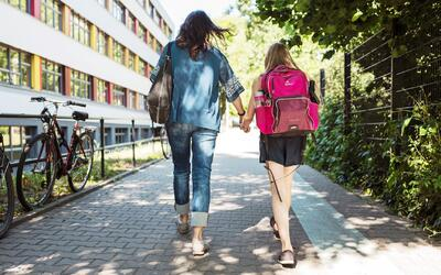 Aspectos a tomar en cuenta al elegir una escuela para sus hijos