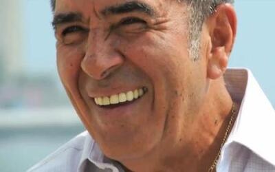 "Carlos Reinoso: ""Yo prefiero ser carreta que Ferrari"""