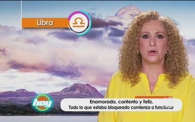 Mizada Libra 25 de octubre de 2016