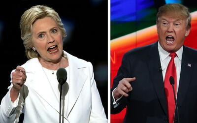 ¿Están Donald Trump y Hillary Clinton suficientemente saludables para li...