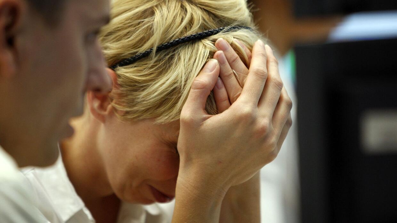 Cómo aislar los síntomas del 'Blue Monday', el día más deprimente del año