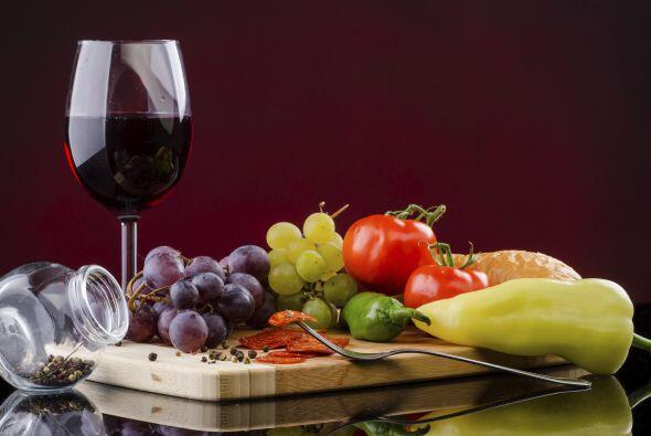 El vino cada vez ha tomado más fuerza y relevancia en nuestras cenas y p...