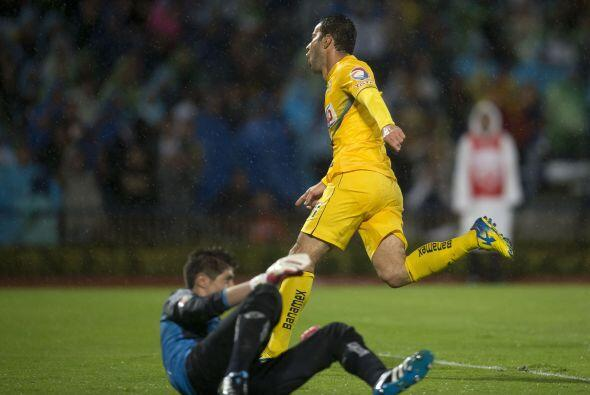 Pumas cayó 1-4 en su estadio y esa derrota provocó el desp...