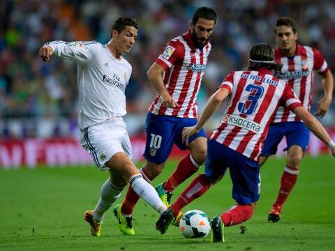 Todo apunta a que en la gran Final de la UEFA Champions League, tanto At...