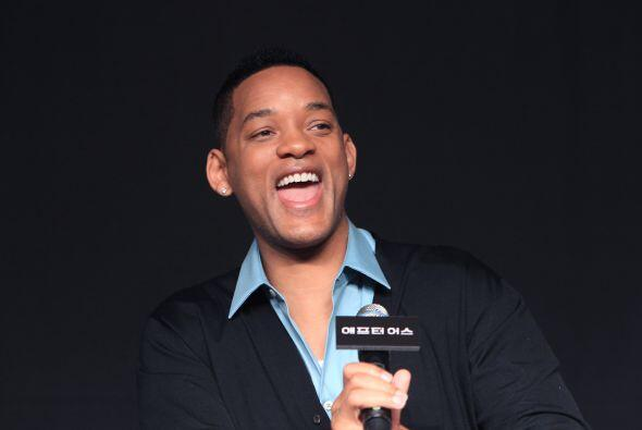 35. Will Smith  Ganancias netas: $23 millones.  Presencia en radio y tv:...