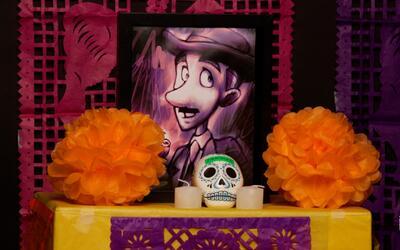 La guía básica para poner un altar este Día de Muertos