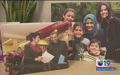 Controversia por llegada de sirios a California