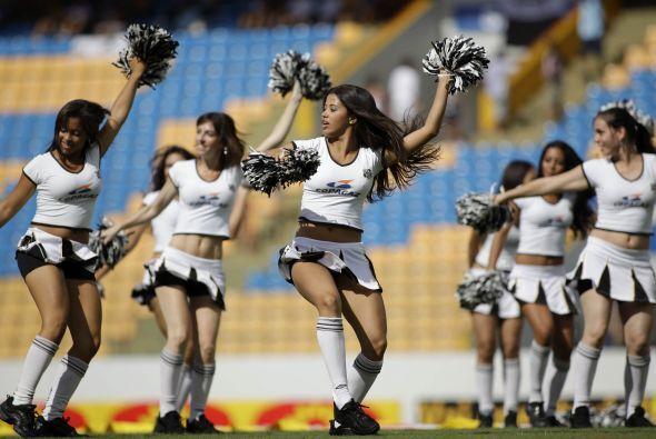 Las del Sao Paulo se confunden con las del Santos, pero todas son dignas...