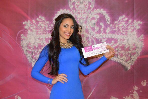 Nabila Tapia Conoce a las once bellas de Nueva York que tras una audici&...