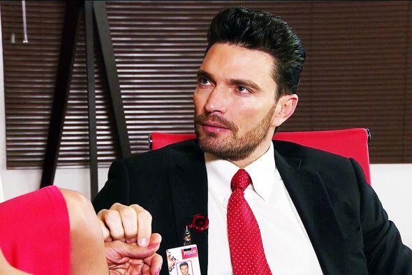 Cuidado Patricio, no dudamos que Chava convenza a Sofía. ¿Vas a adelanta...