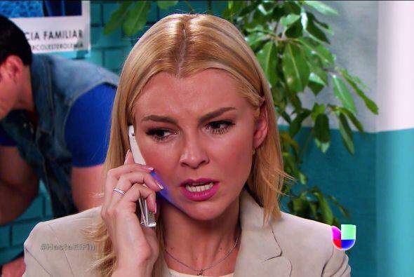 Ahora sólo hay que esperar si don Paco le confesará la verdad a Sofía.