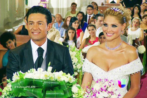 La telenovela producida por Juan Osorio también consiguió mucho éxito