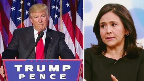 ¿Qué pasará con los inmigrantes tras el triunfo de Donald Trump?