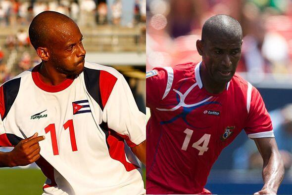 El primer partido lo juegan Panamá contra Cuba, el sábado...