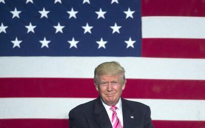 La política migratoria de Trump parece estar siendo reconsiderada...