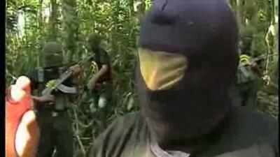 Capturan a Florindo Flores líder terrorista peruano