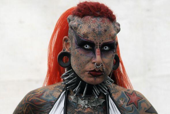 Ella es originaria de Guadalajara, es abogada, quien luego de vivir un e...