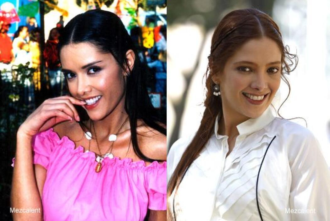 ¡Espera! Marlene Favela también tiene un parecido con Adela Noriega, pos...