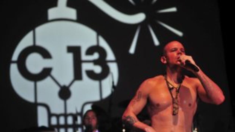 Calle 13 ofrecerá un show totalmemente distinto y pensado para los puert...