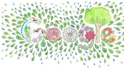 Dibujo de Nicole Morales Suarez