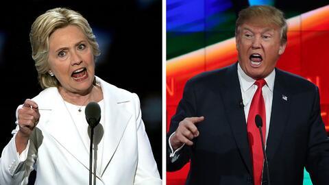 ¿Están Donald Trump y Hillary Clinton suficientemente saludables para li...