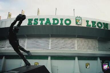 Misterios del Deporte en el Estadio León