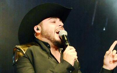Gerardo Ortiz cumplió con sus conciertos en México a pesar del escándalo