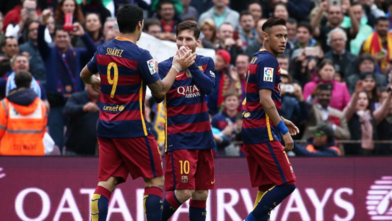 El escándalo alcanzó al mejor jugador del mundo: Lionel Messi