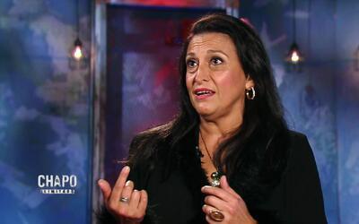 Cristina Michaus sintió el dolor que tuvo que soportar la mamá de 'El Ch...