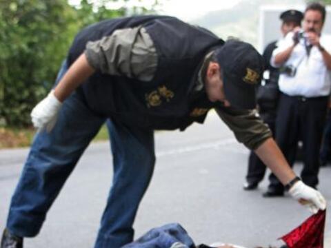 Los asesinatos de mujeres se incrementaron en Guatemala en la últ...