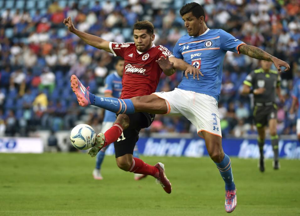Especialmente México busca mejorar en ataque y ante la lesión de Oribe P...