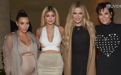 Las Kardashian tienen mala suerte en el amor