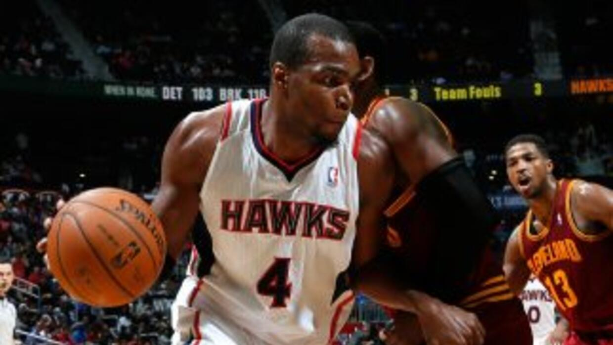 Paul Millsap se une al Dream Team