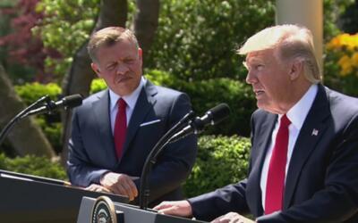 Presidente Trump acusa a Susan Rice de haber espiado a sus aliados duran...