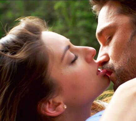 Verónica y Martín le dieron rienda suelta a su pasión