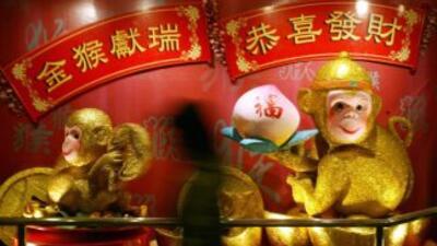 El mes del Mono en la tradición china comienza este 22 de julio.