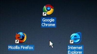 El Google Chrome se convirtió en el navegador más utilizado del mundo, s...