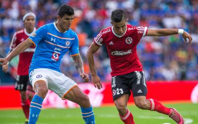 Previo Xolos vs. Cruz Azul