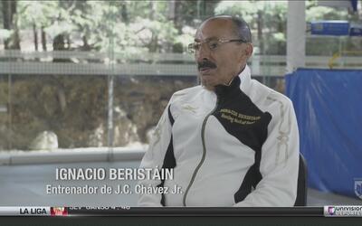 Expediente: Nacho Bersitáin, la leyenda del boxeo que aceptó el reto de...